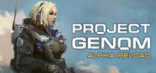 Project Genom System Requirements