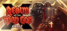Realm of the Mad God系统需求