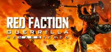 Red Faction Guerrilla Re-Mars-tered Systemanforderungen