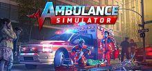 Ambulance Simulator System Requirements