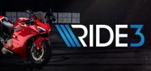 RIDE 3 Systemanforderungen