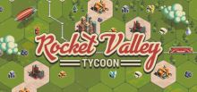 Rocket Valley Tycoon系统需求