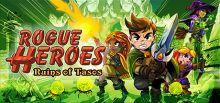 Rogue Heroes: Ruins of Tasos系统需求