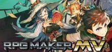 RPG Maker MV系统需求