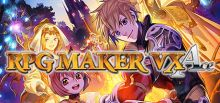 RPG Maker VX Ace系统需求