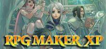 RPG Maker XP系统需求