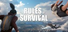 Rules Of Survival系统需求