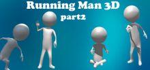 Running Man 3D Part2系统需求
