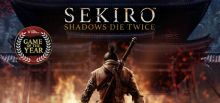 Sekiro™: Shadows Die Twice System Requirements