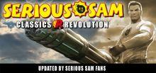 Preise für Serious Sam Classics: Revolution