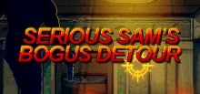 Serious Sam's Bogus Detour System Requirements