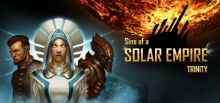 Требования Sins of a Solar Empire: Trinity®