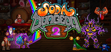 Soda Dungeon 2 System Requirements