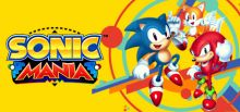 Sonic Mania System Requirements