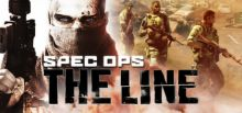 Spec Ops: The Line System Requirements