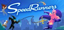 SpeedRunners System Requirements