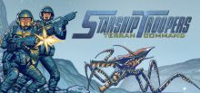 Requisitos del Sistema de Starship Troopers - Terran Command