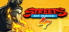 Streets of Rage 4 Systemanforderungen