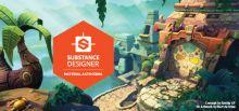 Substance Designer 2020系统需求
