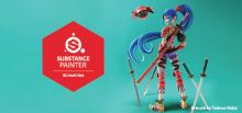 Substance Painter 2020系统需求