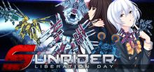 Sunrider: Liberation Day - Captain's Edition System Requirements
