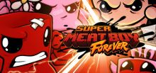 Super Meat Boy Forever系统需求