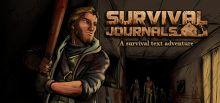 Survival Journals系统需求