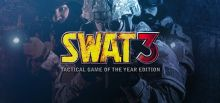 SWAT 3: Tactical Game of the Year Edition Systemanforderungen