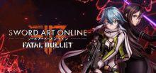 Sword Art Online: Fatal Bullet Sistem Gereksinimleri