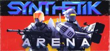 SYNTHETIK: Arena System Requirements