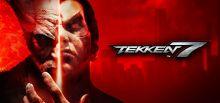Configuration requise pour jouer à TEKKEN 7