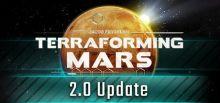 Terraforming Mars系统需求