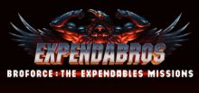 The Expendabros系统需求