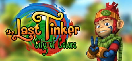 The Last Tinker™: City of Colors System Requirements