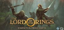 The Lord of the Rings: Journeys in Middle-earth System Requirements