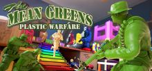 The Mean Greens - Plastic Warfare Sistem Gereksinimleri