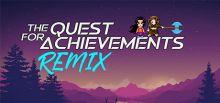 The Quest for Achievements Remix系统需求