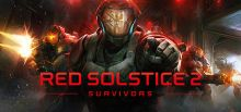 The Red Solstice 2: Survivors系统需求