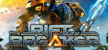 Requisitos del Sistema de The Riftbreaker