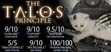 Preise für The Talos Principle
