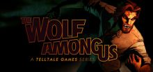 The Wolf Among Us系统需求