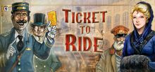 Ticket to Ride系统需求