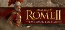 Total War™: ROME II - Emperor Edition系统需求