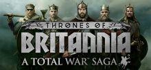 A Total War Saga: THRONES OF BRITANNIA Systemanforderungen