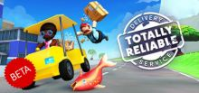 Totally Reliable Delivery Service Beta Requisiti di Sistema