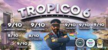 Tropico 6 Sistem Gereksinimleri