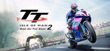 TT Isle of Man Ride on the Edge 2系统需求