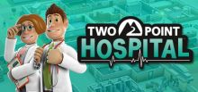 Two Point Hospital系统需求