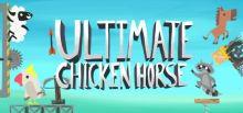 Ultimate Chicken Horse系统需求