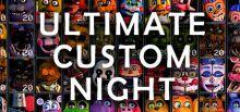 Ultimate Custom Night Sistem Gereksinimleri